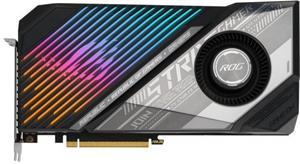 ASUS ROG STRIX LC Radeon RX 6900 XT O16G GAMING