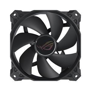 ASUS ROG STRIX XF120 BLACK, 120mm PC case fan, Magnetic Levitation, 4pin