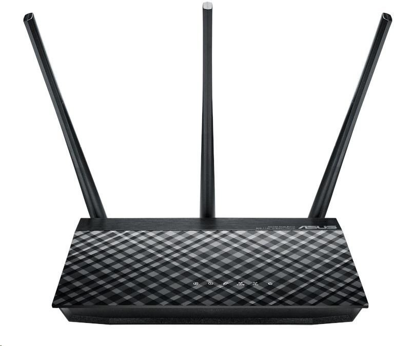 Asus RT-AC53, router