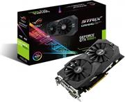 ASUS STRIX-GTX1050TI-4G-GAMING 4GB