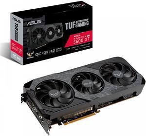 Asus TUF 3 Radeon RX 5600 XT O6G EVO Gaming 6 GB