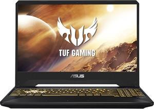 Asus TUF Gaming FX505DT-BQ121T, čierny