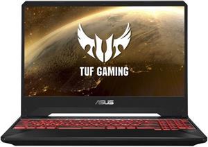 Asus TUF Gaming FX505DV-AL004T, čierny