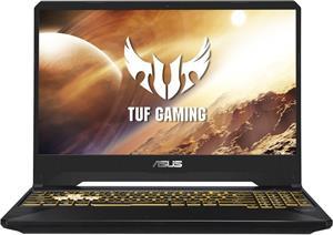 Asus TUF Gaming FX505DV-AL072T, čierny