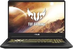 Asus TUF Gaming FX705DT-AU018T, čierny