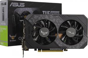 Asus TUF Gaming GeForce GTX 1660 O6G