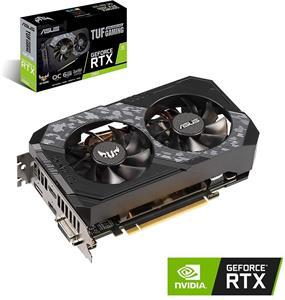 Asus TUF GeForce RTX 2060 O6G Gaming