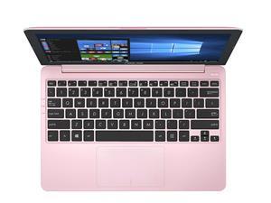 Asus VivoBook E203NA FD043TS, ružový