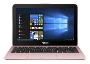 Asus VivoBook Flip TP203NA BP055TS, ružovo zlatý