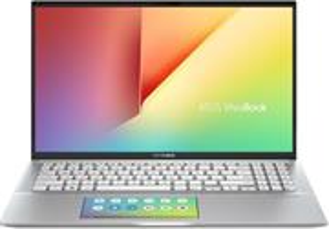 Asus VivoBook S15 S532EQ-BQ066T, strieborný