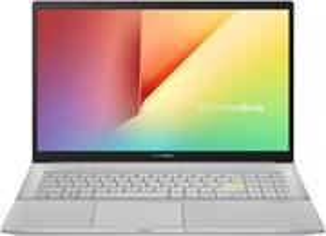 Asus VivoBook S15 S533FA-BQ063T, biely
