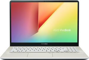 Asus VivoBook S530FN-BQ029T, zlatý