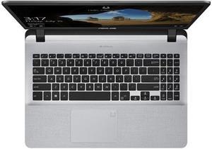 Asus VivoBook X507UA-EJ407T, sivý