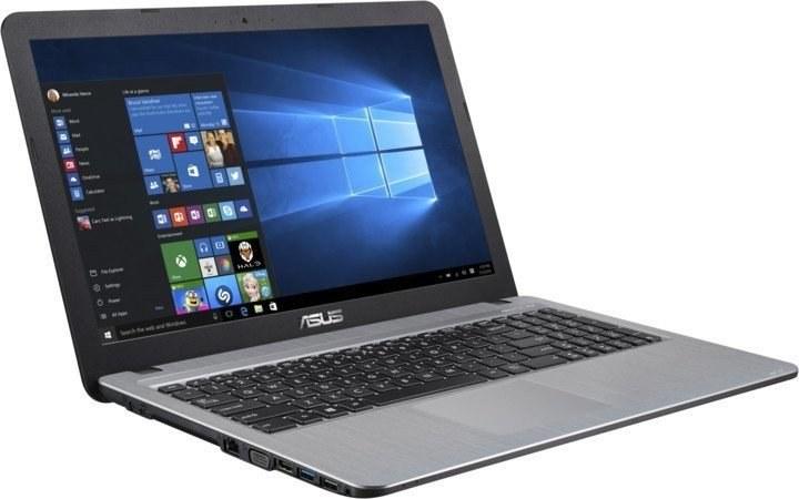 Asus VivoBook X540UA-DM1003T, strieborný