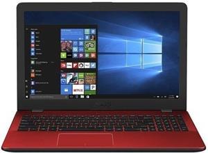 Asus VivoBook X542UF-DM013T, červený