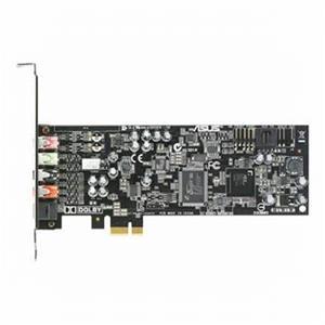 ASUS Xonar DGX 5.1, PCI-e