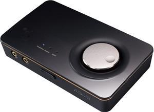 ASUS Xonar U7 MKII 7.1 USB