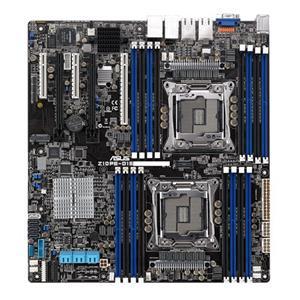 ASUS Z10PE-D16/4L - Z10PE-D16/4L//DP XEON,C612,EEB,16DIMM, ASMB8