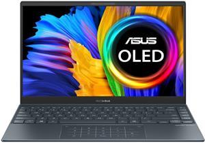 Asus Zenbook 13 OLED UM325UA-KG022T, sivý
