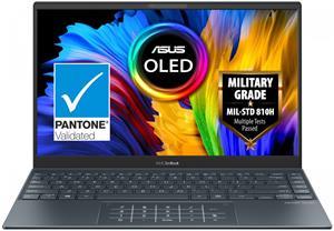 ASUS Zenbook 13 UX325EA-OLED420T, sivý