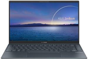 Asus ZenBook 14 UX425JA-BM040R, sivý