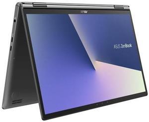 Asus ZenBook Flip 13 UX362FA-EL151T, sivý
