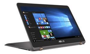 Asus Zenbook Flip UX360UAK DQ263T, šedý