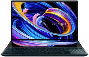 Asus ZenBook Pro Duo UX582LR-H2013T, modrý