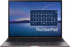 Asus ZenBook S UX393EA-HK004T, čierny