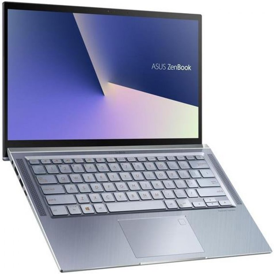 Asus ZenBook UX431FA-AN004T, strieborný
