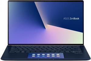 Asus ZenBook UX434FLC-A5164T, modrý, rozbalený