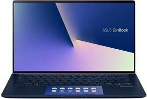 Asus ZenBook UX434FQ-A5053T, modrý