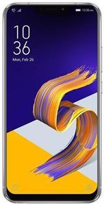 Asus ZenFone 5, 64GB, Dual SIM, strieborný