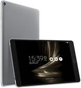 "Asus ZenPad 3S 10, 9,7"", 64 GB, sivý"