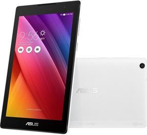 "Asus Zenpad C Z170C, 7"", 16 GB, biely"