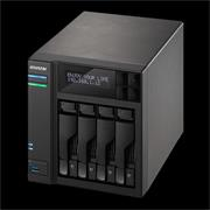 Asustor™ AS7004T-I5 4x HDD NAS HDMI QC Intel Core i5-4590S 3.0GH 8GB