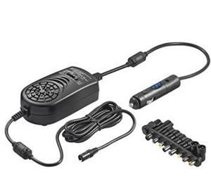 Autoadapter Premium DC univerzálny autoadapter 150W/15-24V, 12V/8,5A