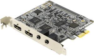 AVERMEDIA Live Gamer HD/ C985/ Střihová karta/ Interní/ PCI-E