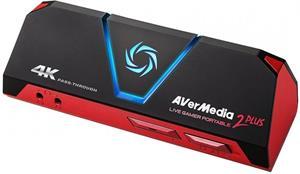 AVERMEDIA Live Gamer Portable 2 Plus capture box