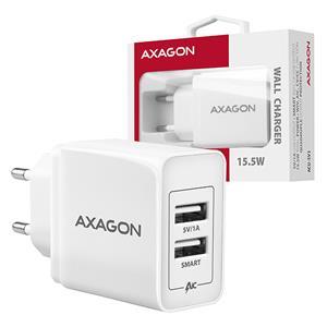 AXAGON ACU-5V3, biela