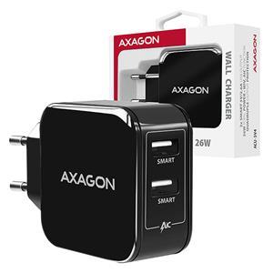 AXAGON ACU-5V4, čierna