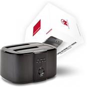 AXAGON ADSA-ST, USB 3.0 dokovacia stanica