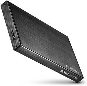 AXAGON EE25-XA6, USB3.0 externý box