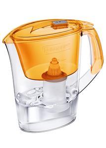 BARRIER Style filtračná kanvica na vodu, oranžová