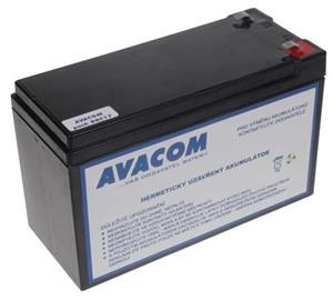 Batéria Avacom RBC17 bateriový kit - náhrada za APC