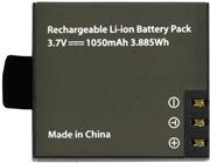 Batéria pre BML cShot5 4K
