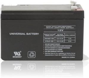 Batéria UPS NP7-12 - 12v 7Ah - Pb