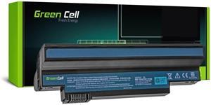 Batérie Green Cell pre Acer Aspire One 532 UM09G51 UM09H31 UM0
