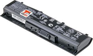 Baterie T6 power HP Pavilion 17-ab000, 17-ab200, Omen 17-w000, 17-w200, 5400mAh, 60Wh, 6cell