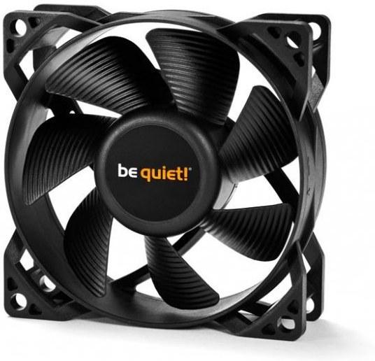 be quiet!, 80x80x25